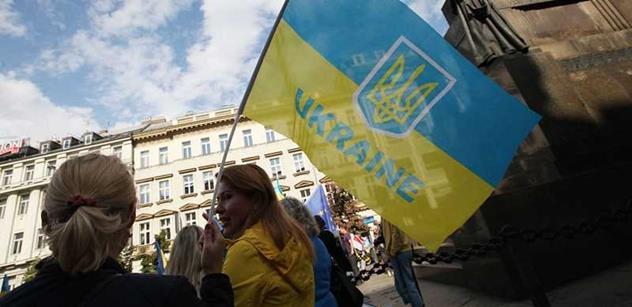 Ať máte jasno: O mocných, kterým patřila a patří Ukrajina