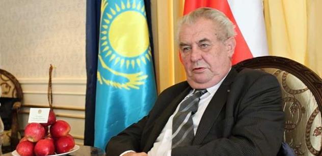 V NATO by neměla být nejen Ukrajina, ale ani žádná jiná země, pronesl v ČT komunista. Vondra pak pohovořil o Hitlerovi