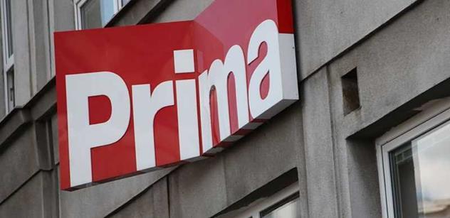Skupina Prima v listopadu dosáhla nejlepších výsledků od jara 2013, Prima na maximu od ledna 2013