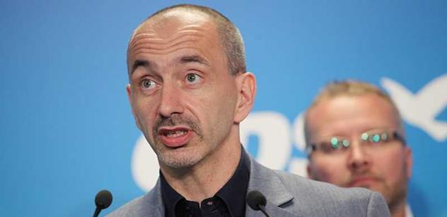 Na kandidátce českobudějovické ODS ve volbách bude exministr Kuba a někdejší členka ANO