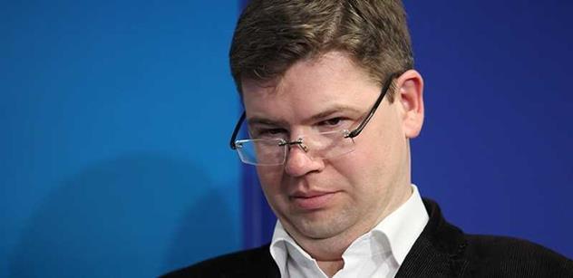 Ruské tajné služby tu řádí, nepochybuje Jiří Pospíšil: Všímejte si, kolik politiků chválí vše ruské. A pak nám pověděl, jak je to s jeho prezidentskou kandidaturou