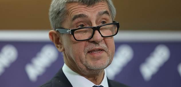 Premiér Babiš: Naše finanční zdraví je jedno z nejlepších v Evropě