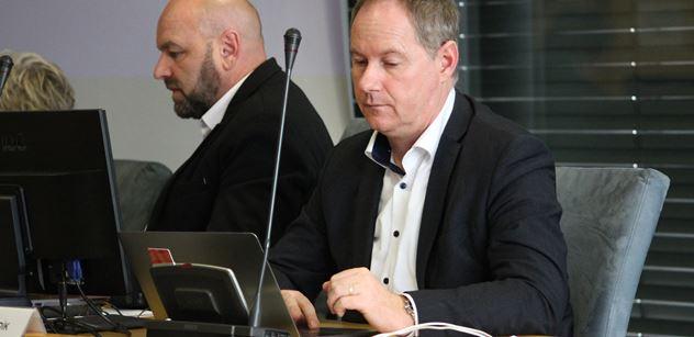 Gazdík: ČT je ostrůvek normální žurnalistiky. Ruská propaganda, to je problém