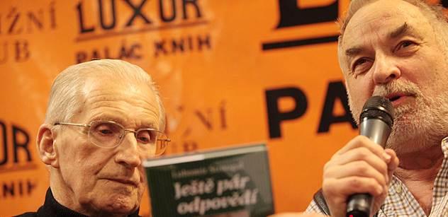 Lubomíra Štrougala možná na stará kolena čeká vyšetřování