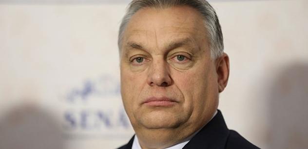 Jan Urbach: Orbán - ne migrace, ale podpora rodin