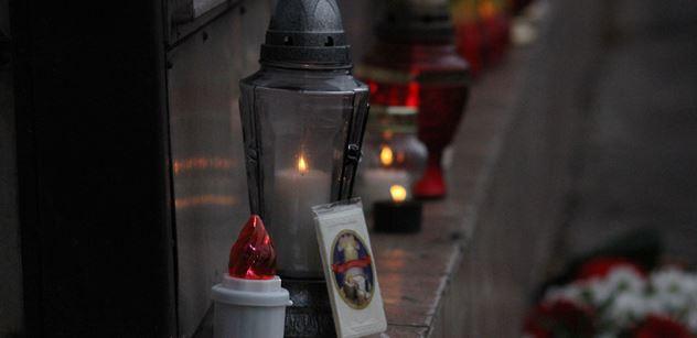 Pouze na PL: Mrazivé výpovědi z místa tragédie ve Stonavě. Není to prý jako dříve. Padla řeč i na Bakalu
