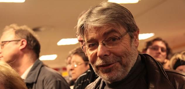Radim Uzel: Proč není církev spolek turistů