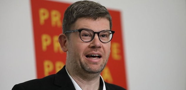 Pospíšil (TOP 09): Praha hází podnikatelům v hlavním městě záchranné lano