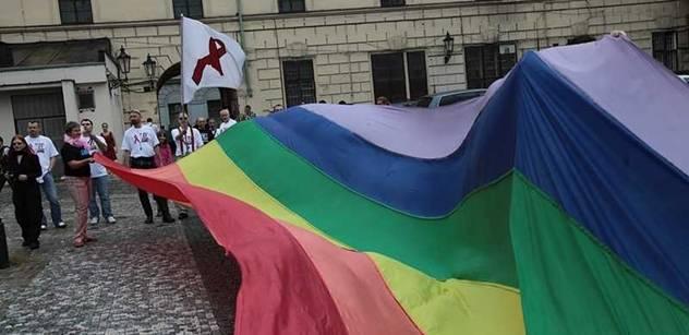 Výhružný dopis organizátorovi Prague Pride: Zrušte pochod, jinak...