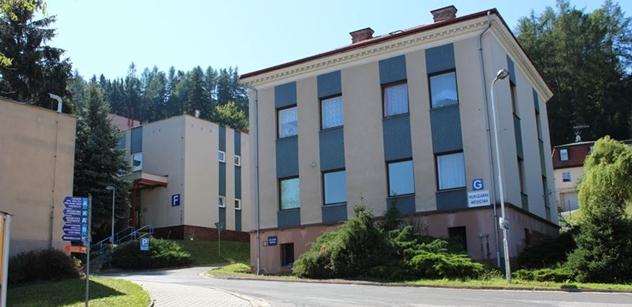 Nemocnice Trutnov: Vyšetření na magnetické rezonanci je dostupnější
