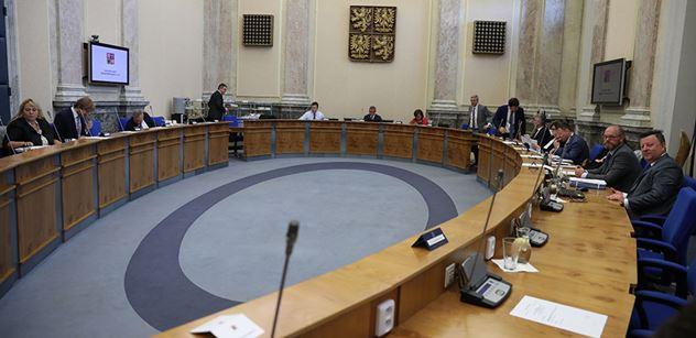 Vláda schválila peníze pro sociální služby a ruší pětiletá moratoria na cenu surovin