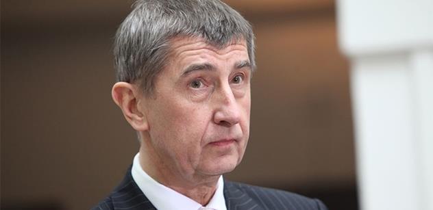Ministr Babiš: Daňový balíček přináší více peněz rodinám, jednodušší daně a méně daňových úniků