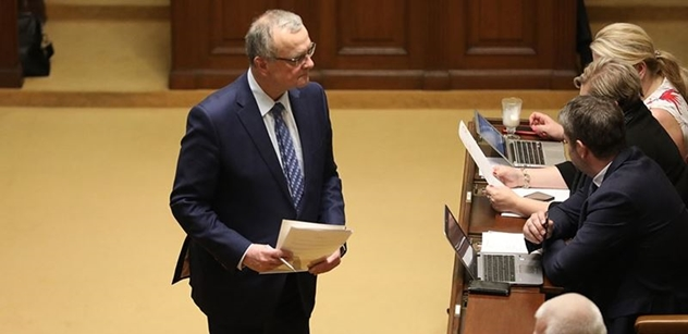 Kauza Koněv: Trestní oznámení na starostu Koláře má citlivou dohru. Kalouska!