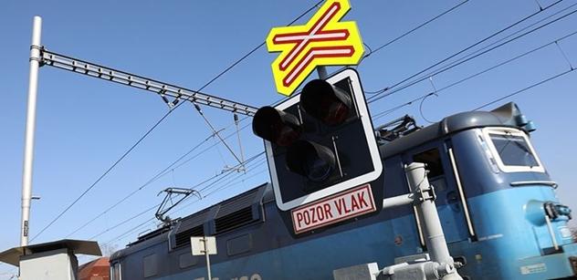 ČD vyzvala: Pomožte železničářům v nesnázích. Padly i konkrétní případy. Smutné