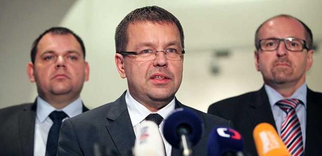 Exposlanci z kauzy Nagyová podají žalobu o náhradu škody