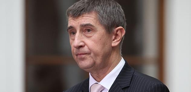 Ministr Babiš: Česká lékařská komoro, kam se ztratily peníze?
