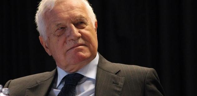 Kosovo: Příspěvek od Klause st. O roce 2008 i vzdálenější minulosti