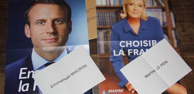 Macronovo hnutí je infiltrováno islamisty, udeřil francouzský novinář. A to není vše, co napsal