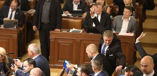 Foldyna se rozčílil: Dřív volali po přímé volbě, dnes stejní nadávají, že lidé neumí správně vybrat a konzumují fake news!