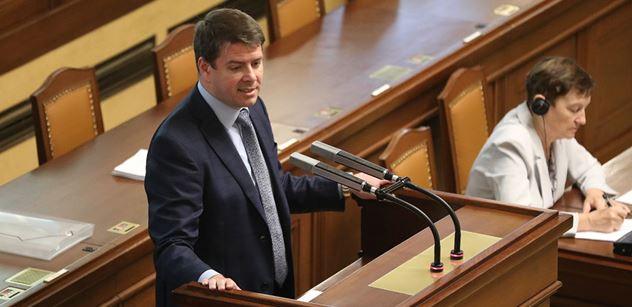 Skopeček (ODS): Návrh na regulaci nájemného z rukou ministryně Maláčové je nesmysl
