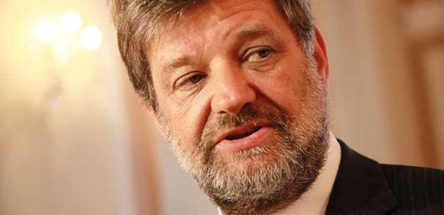 ÚOHS pozastavil tendr ministerstva vnitra za 4,6 miliardy korun