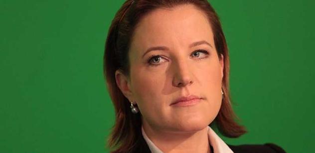 Peake předloží vládě návrh na ochranu whistleblowerů