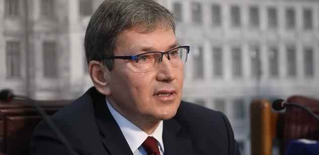 Ministr Hüner: Případný prodej hutí nesmí mít negativní dopad na zaměstnanost
