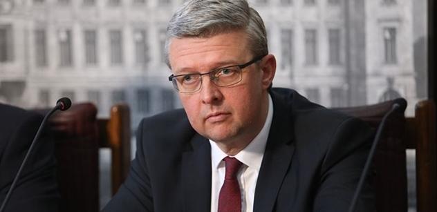 Ministr Havlíček: Na výzkum a vývoj rekordních 103 miliard, srovnali jsme krok s Evropou