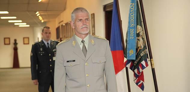 Vladimír Ustyanovič: Generále Petře Pavle,...