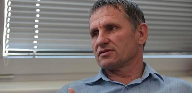 Senátor Čunek: TOPka pod Kalouskem dlouho nevydrží