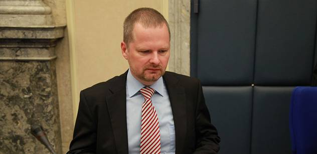 Fiala do příštího pátku rozhodne, zda přijme nominaci na šéfa ODS