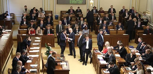 STAN a ODS ve středních Čechách sestavily stínovou vládu s cílem kontrolovat práci koalice