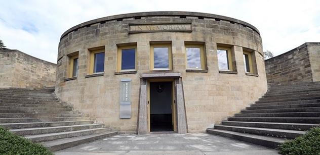 Dle posudků pro Památník Lidice nelze vinit lidickou ženu z udání židovské ženy