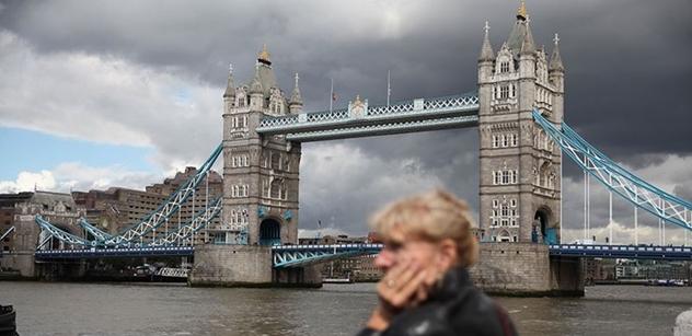 Jsme s vámi, posíláme modlitby. První várka reakcí světových politiků na teror v Londýně