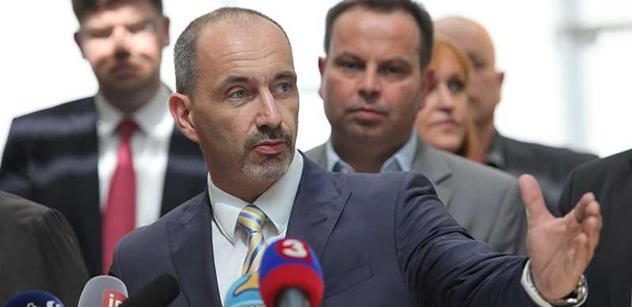 Exministr Martin Kuba z ODS: EU nám víc dává, než bere. Nikdo neví, co by bylo, kdybychom stáli mimo