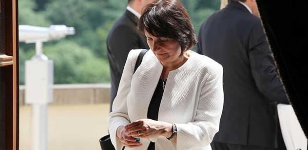 """""""Nechutné! Mohla pomoct českým dětem, ale nepomohla."""" Šojdrová prý v Řecku našla syrské nezletilce a chce je dostat do ČR. Ale hned narazila. Toto jí přes PL vzkazují Babiš a další"""