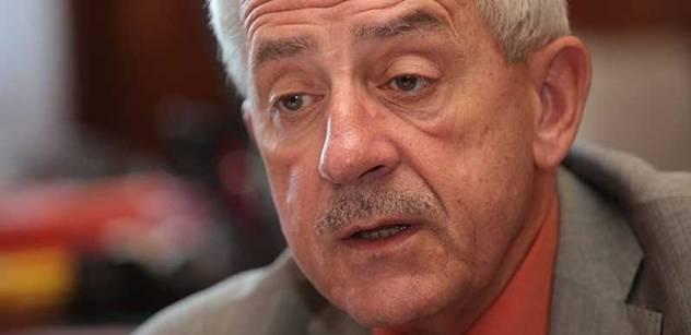 Senátorka má vážné obavy: Hegere, kam dává VZP peníze z penále?