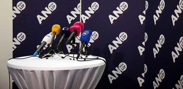 Hnutí ANO v Ostravě představuje kandidáty  do komunálních voleb