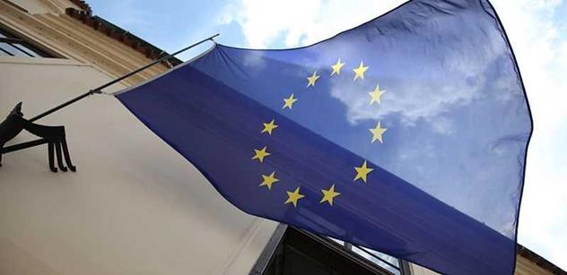 Evropu prý zabila Margaret Thatcherová. A to předtím byla větší velmoc než USA, lituje uznávaný světový analytik