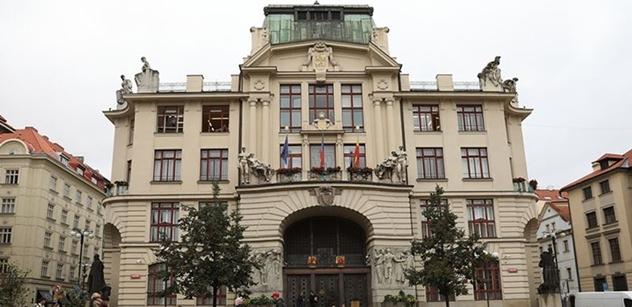 Praha žádá vyčlenění lůžek pro seniory v nemocnicích, zřizovaných ministerstvem zdravotnictví