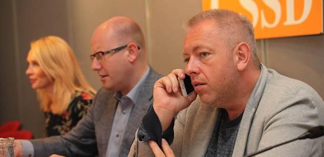 Chovanec: Česko by do Maďarska mohlo vyslat přes sto lidí