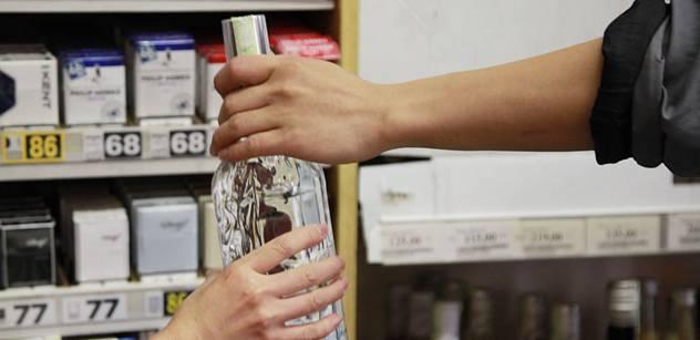 Jednatele likérky Drak zatkla policie