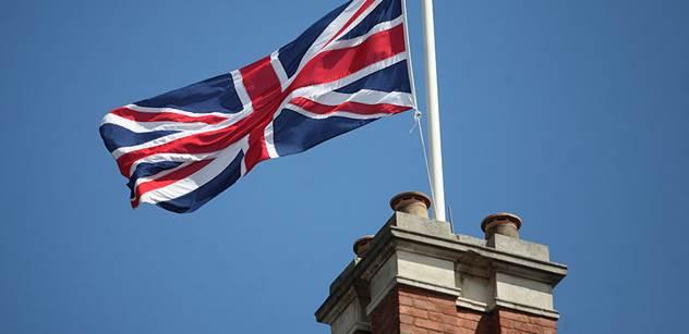 V ČT promluvil Petříčkův náměstek Chmelař: Nekonečné jednání s Británií přijde tak jako tak, protože…