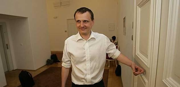 Bárta (VV): Chmurné vyhlídky českého exportu?