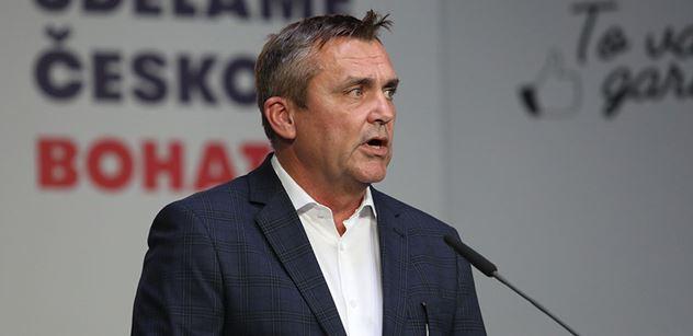 Jednání o brněnské koalici bez ANO pokračují. Vokřál zkusil protitah