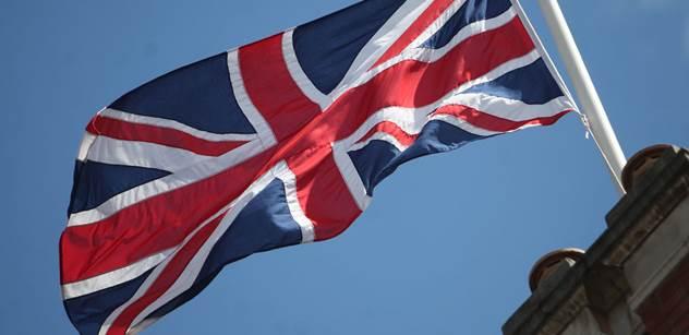 Rozpadne se Británie? Co chystají Skotové a Irové? Britové budou zklamaní, zaznělo u Smetany