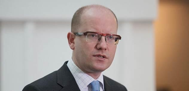 Evropská komise schválila ČR operační program Podnikání a inovace pro konkurenceschopnost