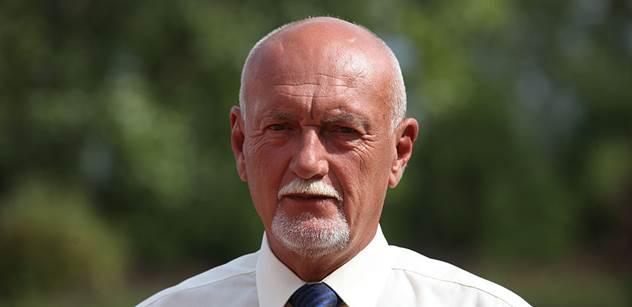 Generál Blaško: Jsme otroci. Bordel v Evropě, NATO selže. Nějaká kráva vykládá, ať nemáme děti?!