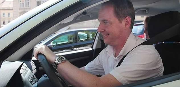 Psychotesty v autoškole: Podle experta odhalí i drogově závislé