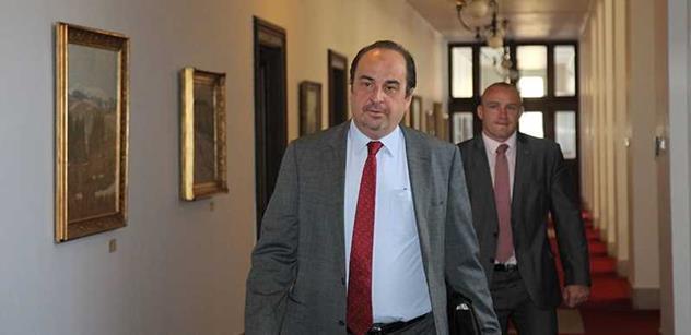 MZV: Ministr Kohout otevře firemní školku MZV